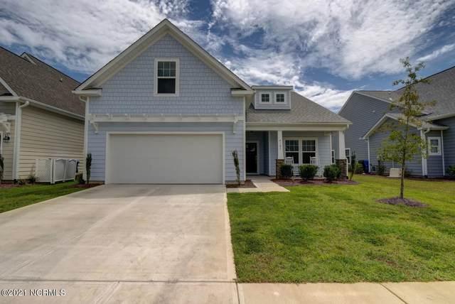 4101 Druids Glen Drive, Leland, NC 28451 (MLS #100264419) :: Barefoot-Chandler & Associates LLC