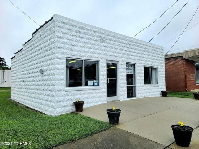 113 W North Railroad Street, Clarkton, NC 28433 (MLS #100264427) :: CENTURY 21 Sweyer & Associates