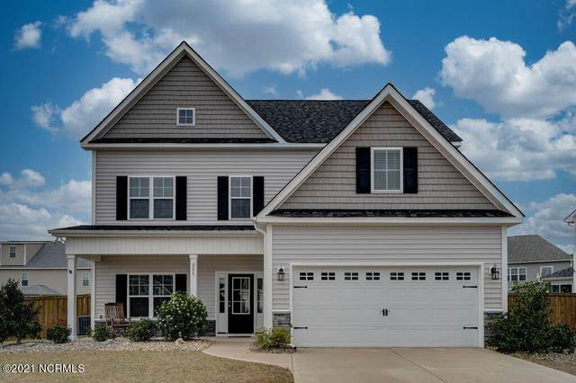 285 W Craftsman Way, Hampstead, NC 28443 (MLS #100264428) :: Great Moves Realty