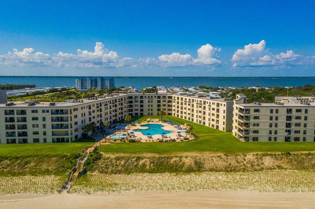 1505 Salter Path Road #503, Indian Beach, NC 28512 (MLS #100264448) :: Great Moves Realty
