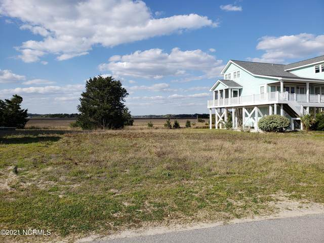 1294.5 Ocean Boulevard W, Holden Beach, NC 28462 (MLS #100264451) :: The Legacy Team