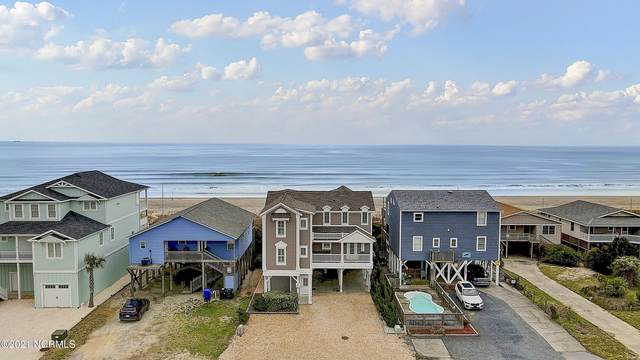 863 Ocean Boulevard W, Holden Beach, NC 28462 (MLS #100264452) :: The Legacy Team