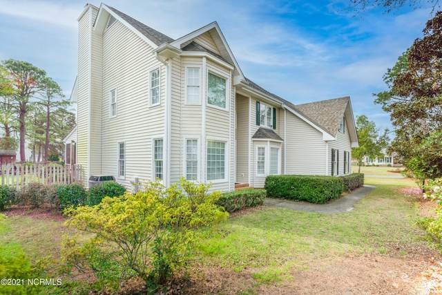 7600 Lost Tree Road, Wilmington, NC 28411 (MLS #100264465) :: The Oceanaire Realty