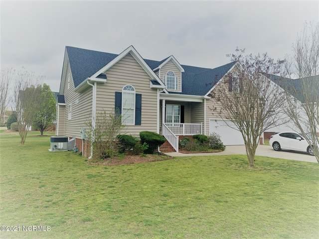 4433 Lake Wilson Road N, Elm City, NC 27822 (MLS #100264467) :: Frost Real Estate Team