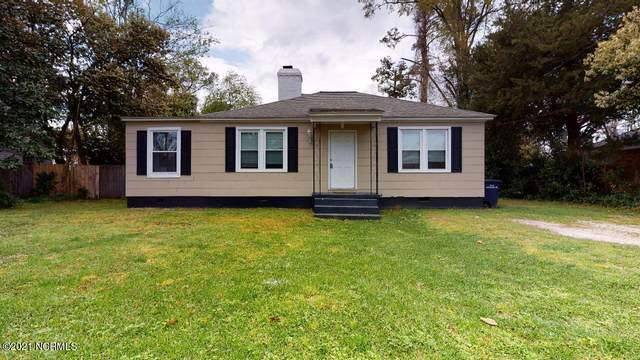 117 Westminister Drive, Jacksonville, NC 28540 (MLS #100264482) :: The Cheek Team