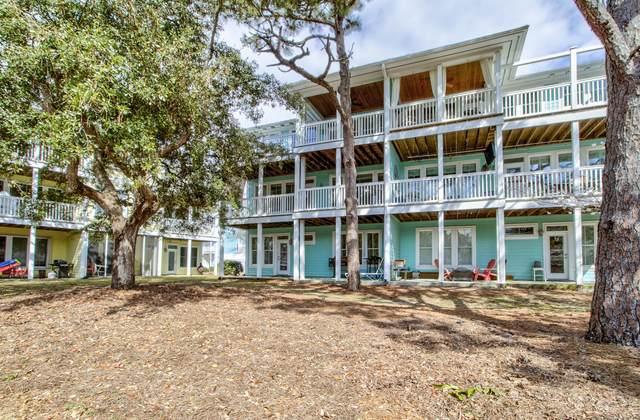 518 Spencer Farlow Drive #10, Carolina Beach, NC 28428 (MLS #100264483) :: Stancill Realty Group