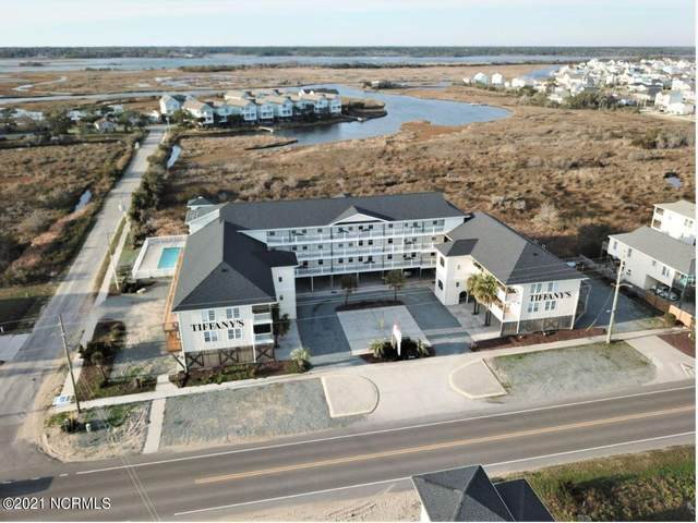 1505 N New River Drive #108, Surf City, NC 28445 (MLS #100264507) :: RE/MAX Elite Realty Group