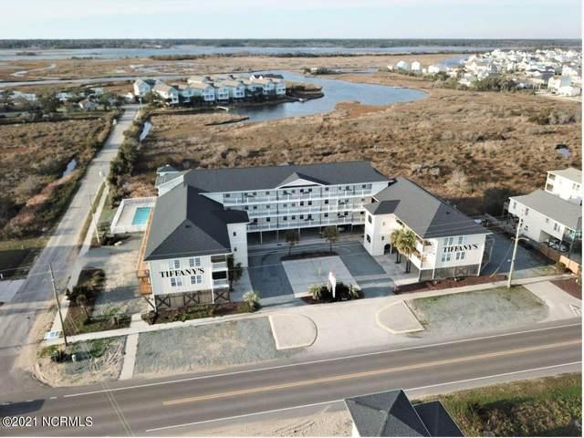 1505 N New River Drive #108, Surf City, NC 28445 (MLS #100264507) :: Barefoot-Chandler & Associates LLC