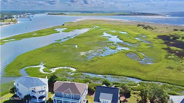 8 Baywatch Drive, Ocean Isle Beach, NC 28469 (MLS #100264516) :: Donna & Team New Bern