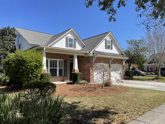 5109 Gorham Avenue, Wilmington, NC 28409 (MLS #100264530) :: Donna & Team New Bern
