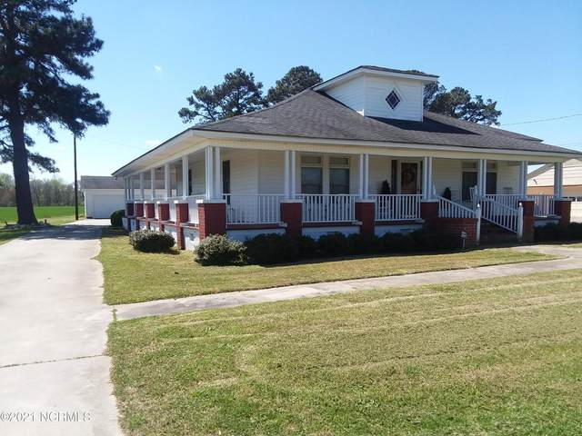 434 S Maple Street, Oak City, NC 27857 (MLS #100264554) :: Barefoot-Chandler & Associates LLC