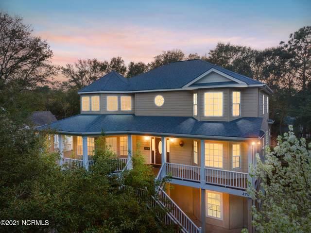 279 Heather Drive, Sunset Beach, NC 28468 (MLS #100264557) :: Thirty 4 North Properties Group