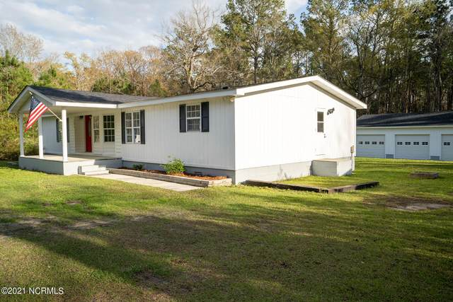 121 Quail Point Drive, Hubert, NC 28539 (MLS #100264559) :: Barefoot-Chandler & Associates LLC
