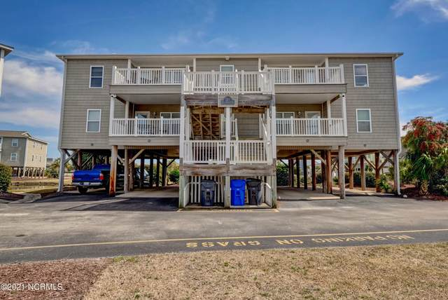 258 W Second Street # 1C, Ocean Isle Beach, NC 28469 (MLS #100264564) :: Stancill Realty Group