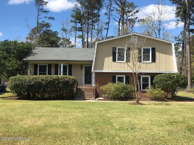 218 Larkin Street, Morehead City, NC 28557 (MLS #100264572) :: RE/MAX Elite Realty Group
