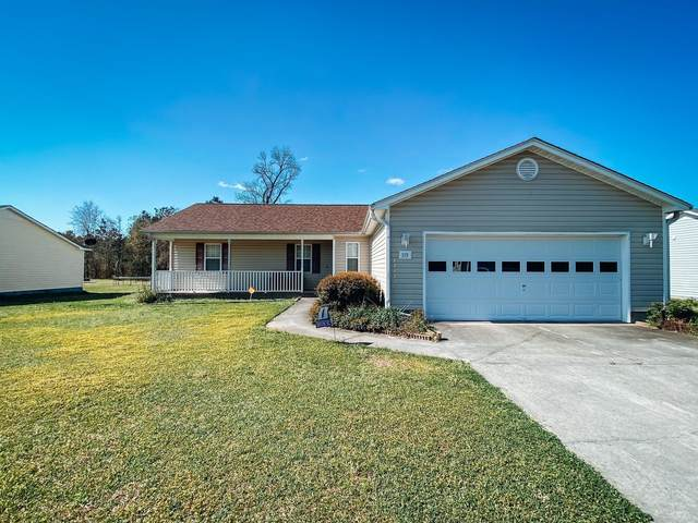 119 Ellen Court, Jacksonville, NC 28540 (MLS #100264579) :: Frost Real Estate Team