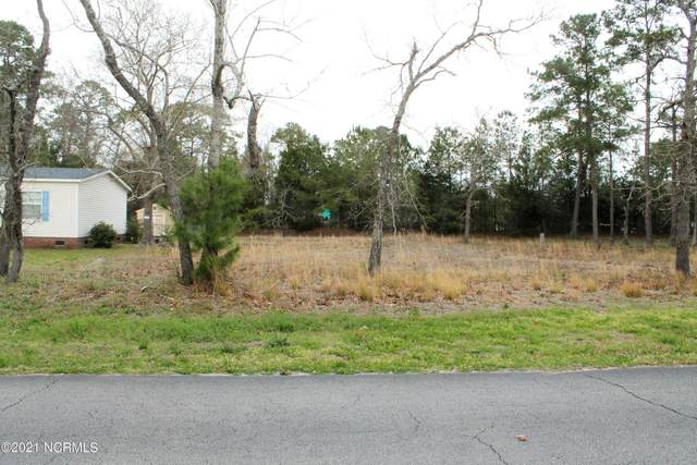 2013 Lakeside Avenue SW, Supply, NC 28462 (MLS #100264589) :: David Cummings Real Estate Team