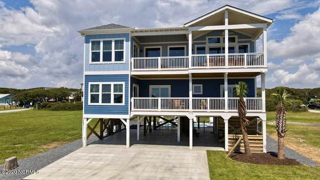 902 Ocean Drive, Oak Island, NC 28465 (MLS #100264614) :: RE/MAX Essential