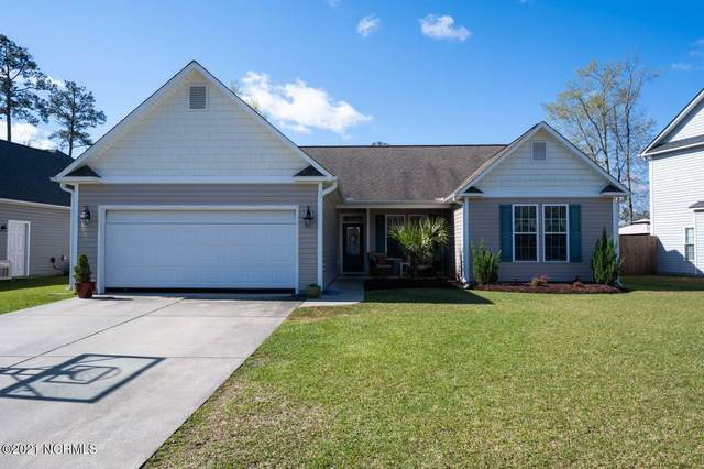 3107 Catarina Lane, New Bern, NC 28562 (MLS #100264615) :: Donna & Team New Bern