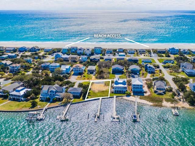 212 Bridgers Avenue, Topsail Beach, NC 28445 (MLS #100264617) :: Donna & Team New Bern