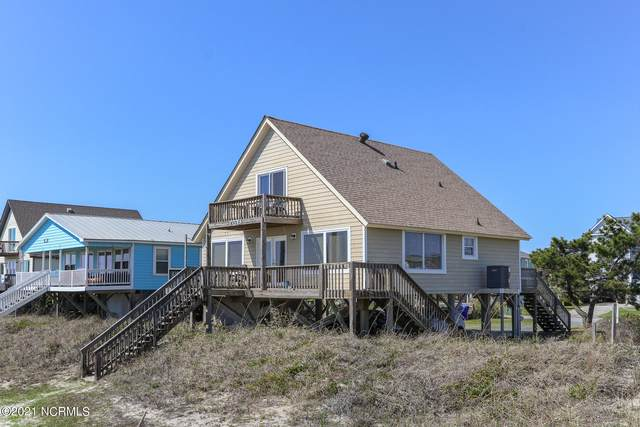 1001 Ocean Drive, Oak Island, NC 28465 (MLS #100264624) :: RE/MAX Essential