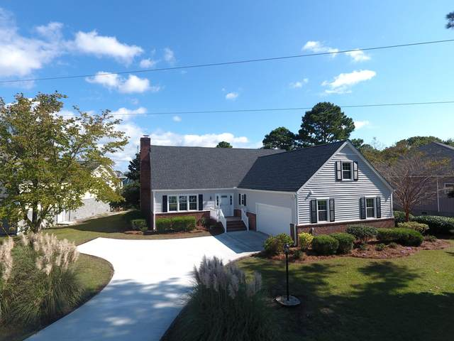 902 Jewell Court, New Bern, NC 28560 (MLS #100264658) :: Frost Real Estate Team
