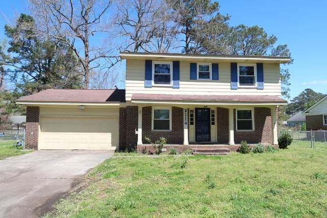 3114 Elizabeth Avenue, New Bern, NC 28562 (MLS #100264660) :: Great Moves Realty