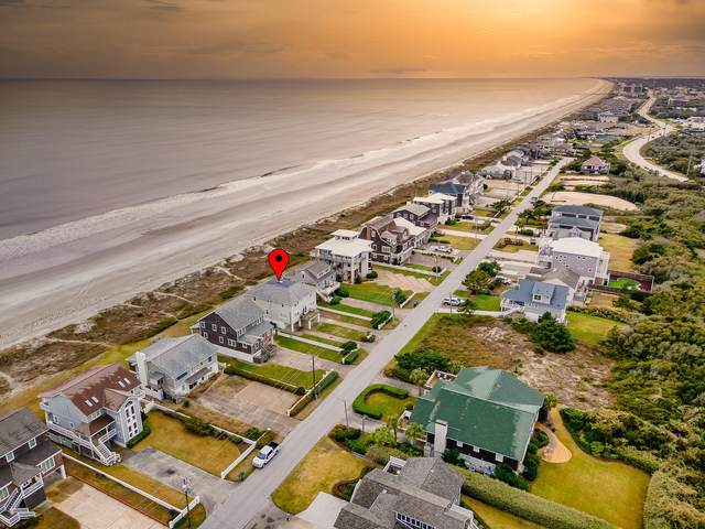 911 Ocean Ridge Drive, Atlantic Beach, NC 28512 (MLS #100264662) :: CENTURY 21 Sweyer & Associates