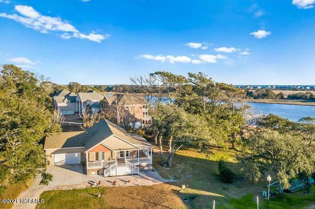 1774 Old Sound Creek Circle SW, Ocean Isle Beach, NC 28469 (MLS #100264680) :: David Cummings Real Estate Team