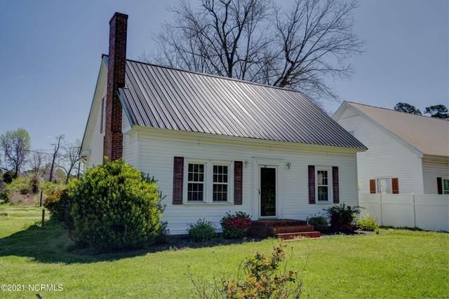 581 Hallsboro Road S, Hallsboro, NC 28442 (MLS #100264704) :: RE/MAX Essential