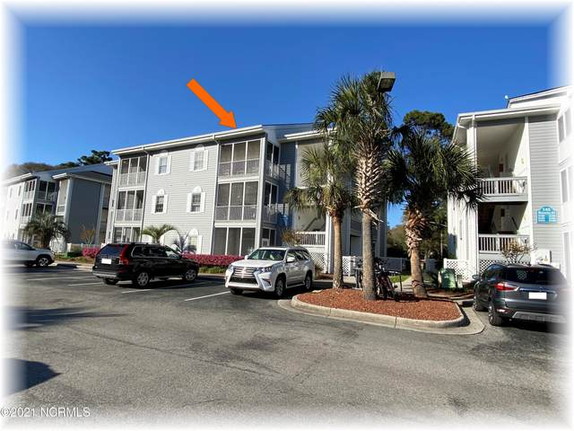135 Royal Poste Road #3211, Sunset Beach, NC 28468 (MLS #100264721) :: The Legacy Team