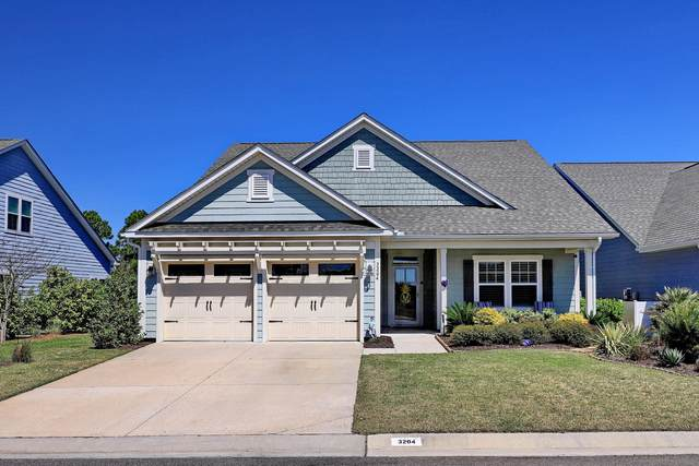 3204 Inland Cove Drive, Southport, NC 28461 (MLS #100264736) :: Lynda Haraway Group Real Estate