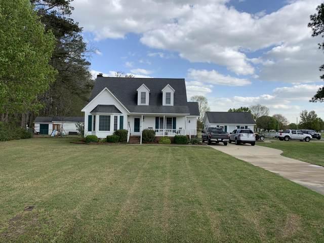 2426 Ivy Road, Greenville, NC 27858 (MLS #100264742) :: Thirty 4 North Properties Group