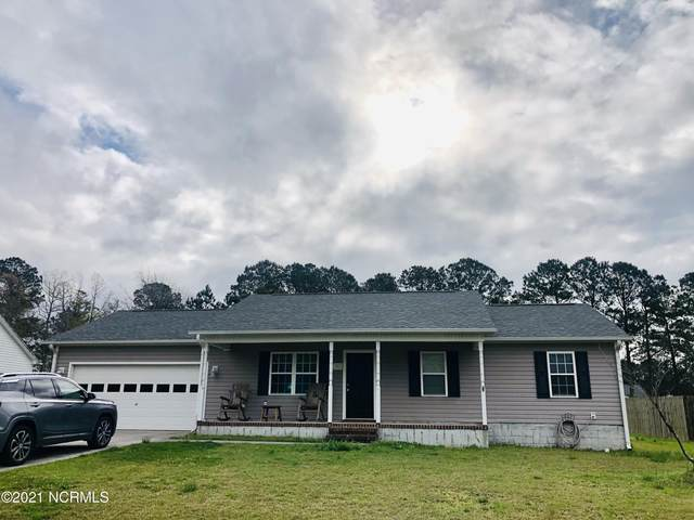 302 N Grazing Court, Sneads Ferry, NC 28460 (MLS #100264756) :: Thirty 4 North Properties Group