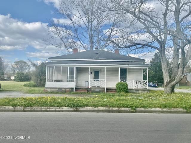 830 W 3rd Street, Washington, NC 27889 (MLS #100264767) :: RE/MAX Essential