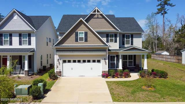 3338 Kellerton Place, Wilmington, NC 28409 (MLS #100264769) :: Donna & Team New Bern