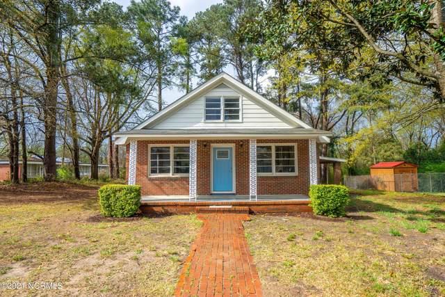 120 Moore Street, Kenansville, NC 28349 (MLS #100264792) :: David Cummings Real Estate Team