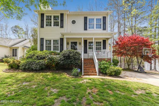 113 Bramblewood Drive, Greenville, NC 27858 (MLS #100264794) :: RE/MAX Elite Realty Group