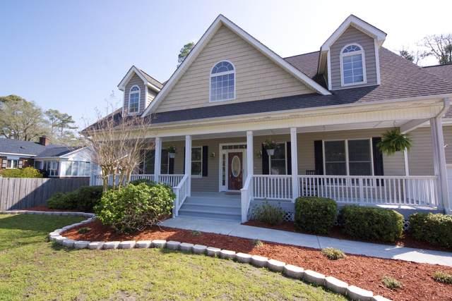 165 Cedar Lane, Newport, NC 28570 (MLS #100264801) :: Barefoot-Chandler & Associates LLC