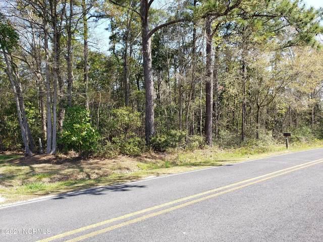 Lot 14 Pine Grove Road, Newport, NC 28570 (MLS #100264805) :: Barefoot-Chandler & Associates LLC