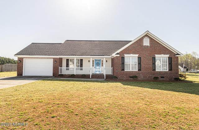 502 Woodfield Drive, Nashville, NC 27856 (MLS #100264812) :: RE/MAX Elite Realty Group