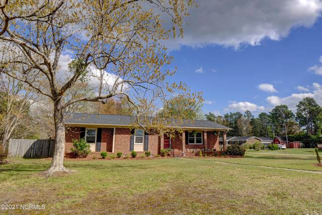 3239 Chalmers Drive, Wilmington, NC 28409 (MLS #100264823) :: The Oceanaire Realty