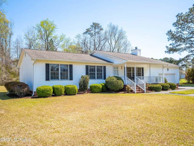 108 Forest Oaks Drive, New Bern, NC 28562 (MLS #100264828) :: Great Moves Realty
