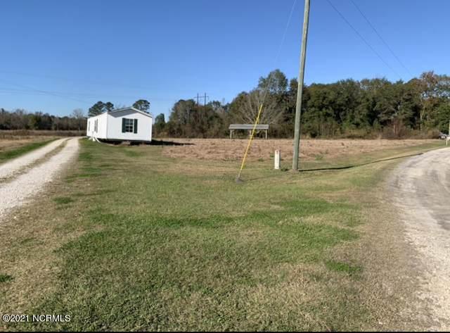 188 Frog Pond Lane, Wallace, NC 28466 (MLS #100264844) :: David Cummings Real Estate Team
