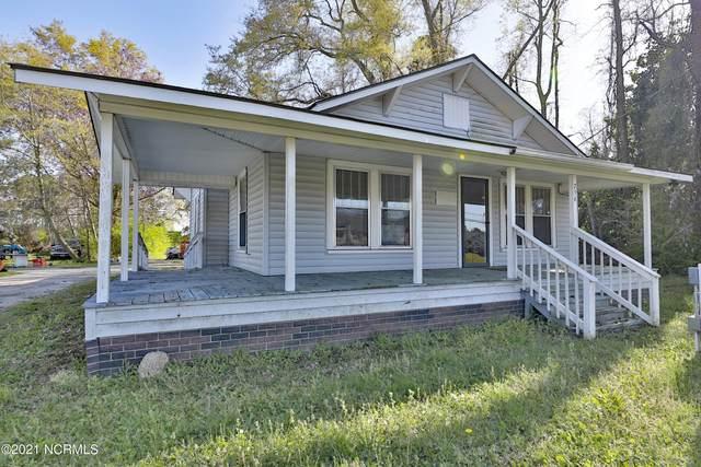 756 E Southerland Street, Wallace, NC 28466 (MLS #100264854) :: David Cummings Real Estate Team