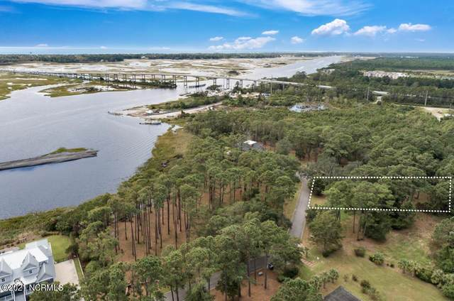 4006 Barnes Bluff Drive SE, Southport, NC 28461 (MLS #100264866) :: Great Moves Realty