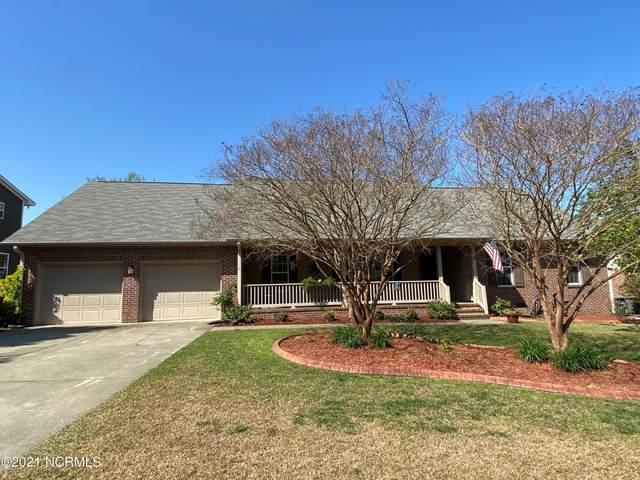 3216 Lillian Place, Fayetteville, NC 28306 (MLS #100264884) :: Donna & Team New Bern