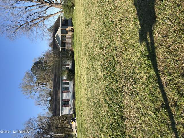 64 Adams Court, Battleboro, NC 27809 (MLS #100264893) :: Berkshire Hathaway HomeServices Prime Properties