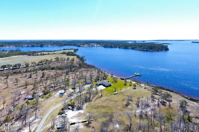 124 Tidal Bluffs Court, Peletier, NC 28584 (MLS #100264900) :: Great Moves Realty