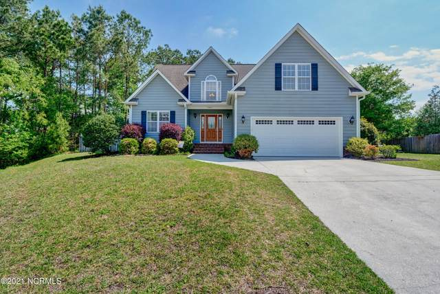 3401 Kilkenny Place, Wilmington, NC 28409 (MLS #100264906) :: David Cummings Real Estate Team